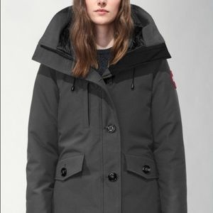 Canada Goose Women Jacket